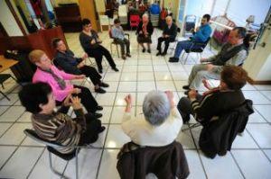 Parkinson grupo
